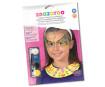 Näovärvide komplekt Role-Play Egyptian Princess
