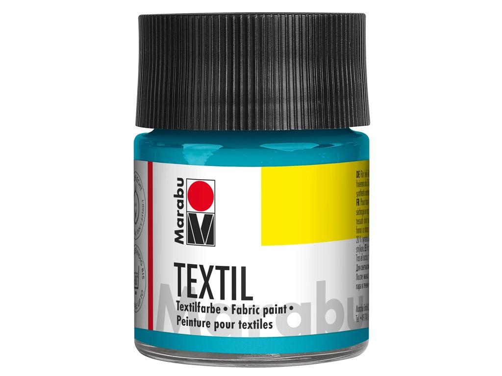 Tekstilės dažai 50ml 091 caribbean