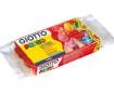 Plasticine Pongo Soft 250g red