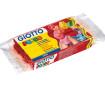 Plasticine Pongo Soft 250g carmine red