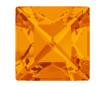 Kristallkivi Swarovski kandiline 4428 8mm 259 tangerine