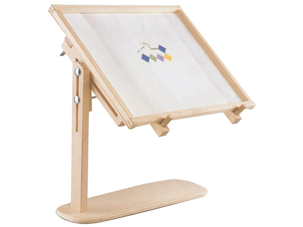Stitchmaster Daylight seat stand