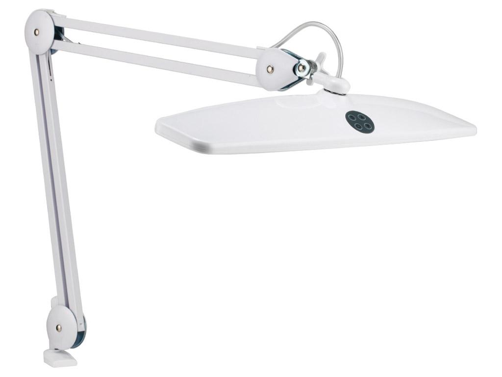Šviestuvas Daylight XL LED su laikikliu balta