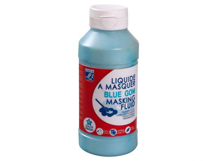 Masquing fluid L&B Education 250ml