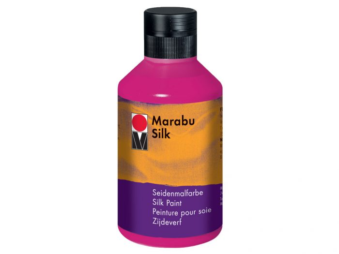 Siidivärv Marabu Silk 250ml - 1/2