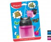 Water pot Maped ColorPeps 2 compartments blister