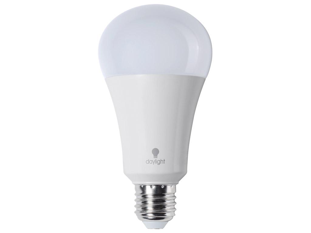 Lamp LED (päevavalgus) Daylight 15W E27