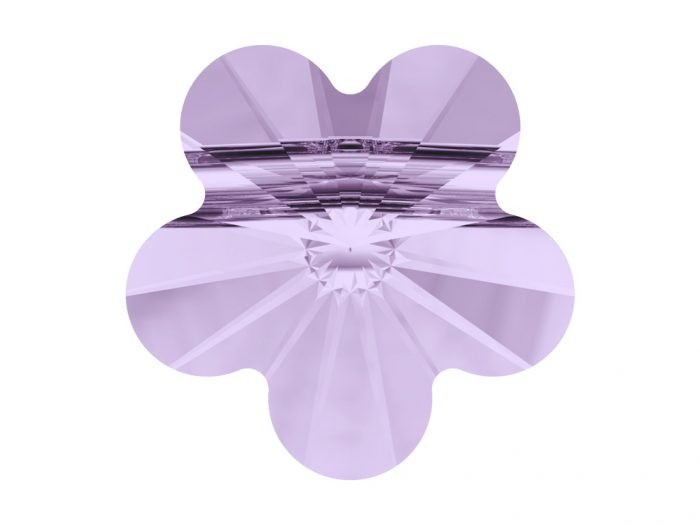 Kristallhelmes Swarovski lill 5744 8mm - 1/2