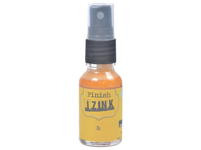 Tint Aladine Izink Finish 15ml