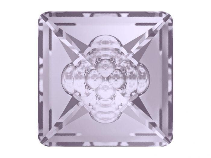 Krištolas Swarovski kvadratas 4481 16mm - 1/2