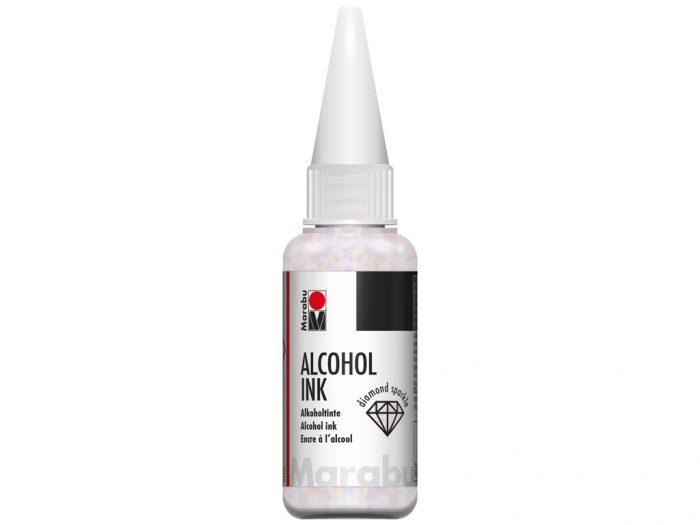 Alkoholitindi meedium Marabu Diamond