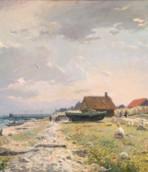 Puise neemel (Richard Uutmaa)
