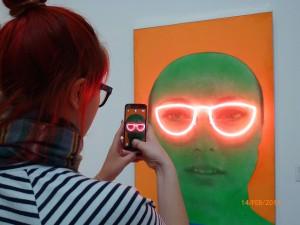 Sally Stuudio kunstitegevus